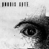 [Anubis Gate Anubis Gate Album Cover]