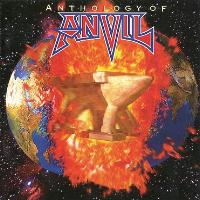 [Anvil Anthology Of Anvil Album Cover]