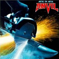 [Anvil Metal On Metal Album Cover]