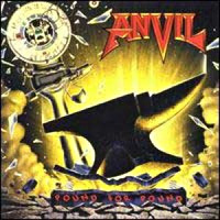 [Anvil Pound For Pound Album Cover]