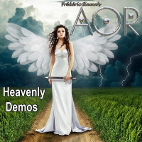 [AOR Heavenly Demos Album Cover]