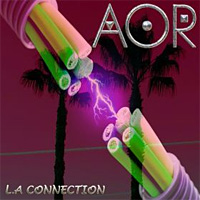 [AOR L.A. Connection Album Cover]
