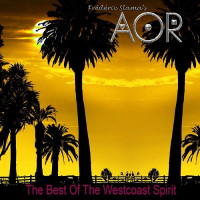 [AOR The Best of the Westcoast Spirit Album Cover]