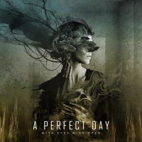 [A Perfect Day With Eyes Wide Open Album Cover]