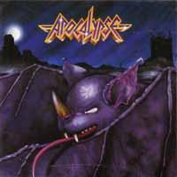 [Apocalypse Apocalypse Album Cover]