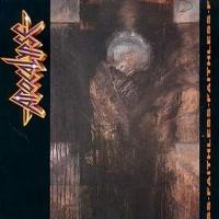 [Apocalypse Faithless Album Cover]