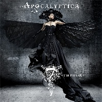 [Apocalyptica 7th Symphony Album Cover]