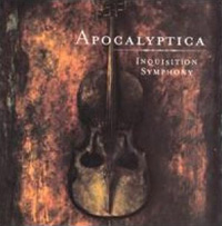 [Apocalyptica Inquisition Symphony Album Cover]