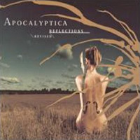 [Apocalyptica Reflections Album Cover]