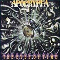 [Apocrypha The Eyes Of Time Album Cover]