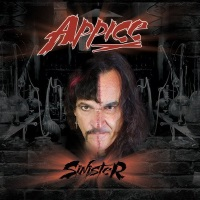 Appice Sinister Album Cover