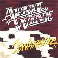 [April Wine Oowatanite Album Cover]