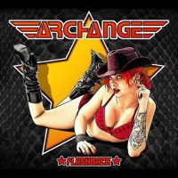 [Archange Flashback Album Cover]