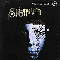 [Arch Enemy Stigmata Album Cover]
