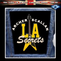 Archer / Scallan L.A. Secrets Album Cover