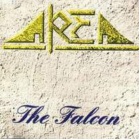 [Area The Falcon Album Cover]