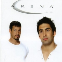 [Arena Arena Album Cover]