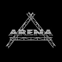 Arena Arena Album Cover