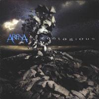 [Arena Contagious Album Cover]
