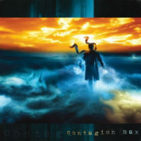 [Arena Contagion Max Album Cover]
