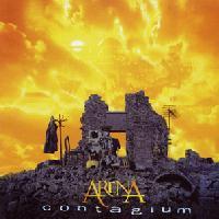 [Arena Contagium Album Cover]