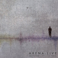 [Arena Arena Live: 2011/12 Tour Album Cover]