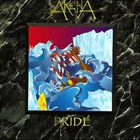 [Arena Pride Album Cover]