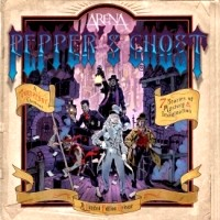 Arena Pepper's Ghost Album Cover