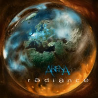 [Arena Radiance Album Cover]