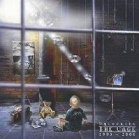 [Arena Unlocking The Cage 1995-2000 Album Cover]