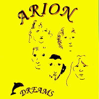 [Arion Dreams Album Cover]