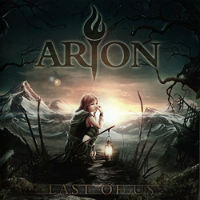 [Arion Last Of Us Album Cover]