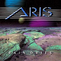 [Aris Rain Dries Album Cover]