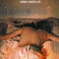 [Arma Angelus Where Sleeplessness is Rest From Nightmares Album Cover]