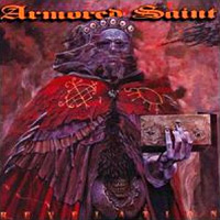 [Armored Saint Revelation Album Cover]