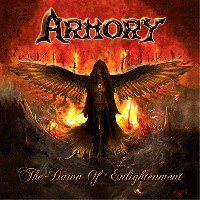 [Armory The Dawn of Enlightenment Album Cover]