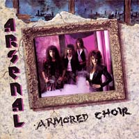 [Arsenal Armored Choir Album Cover]