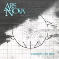 [Ars Nova Turning The Tide Album Cover]