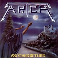 [Artch Another Return Album Cover]