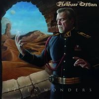 [Arthur Offen Seven Wonders Album Cover]
