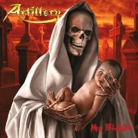 [Artillery My Blood Album Cover]