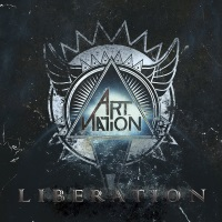 [Art Nation Liberation Album Cover]