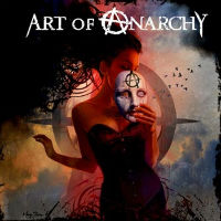 [Art Of Anarchy Art of Anarchy Album Cover]