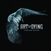 [Art Of Dying Vices and Virtues Album Cover]