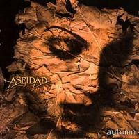 [Aseidad Autumn Album Cover]