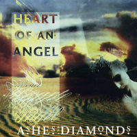 [Ashes  Diamonds Heart of An Angel Album Cover]