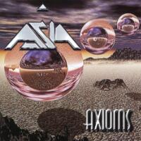 [Asia Axioms Album Cover]