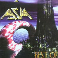 [Asia Best Of Album Cover]