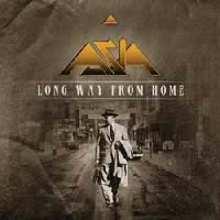 [Asia Long Way From Home EP Album Cover]