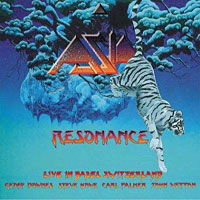 [Asia Resonance Album Cover]